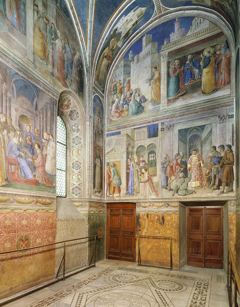 Benozzo Gozzoli Roma