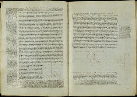 Claudius Ptolemy, Almagest