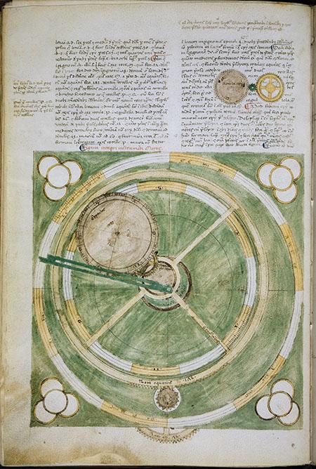 Giovanni de' Dondi, Astrarium