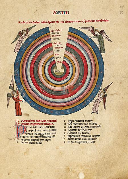 Matfre Ermengau de Bézier, Le breviari d'amor