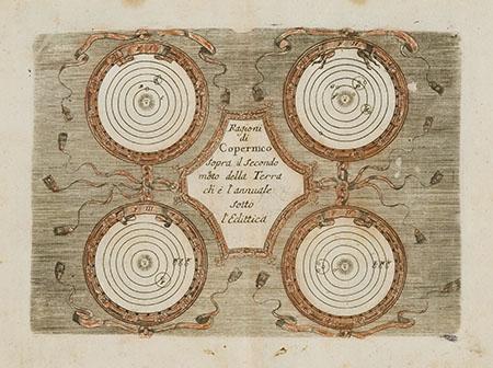 Vincenzo Coronelli, Epitome cosmografica