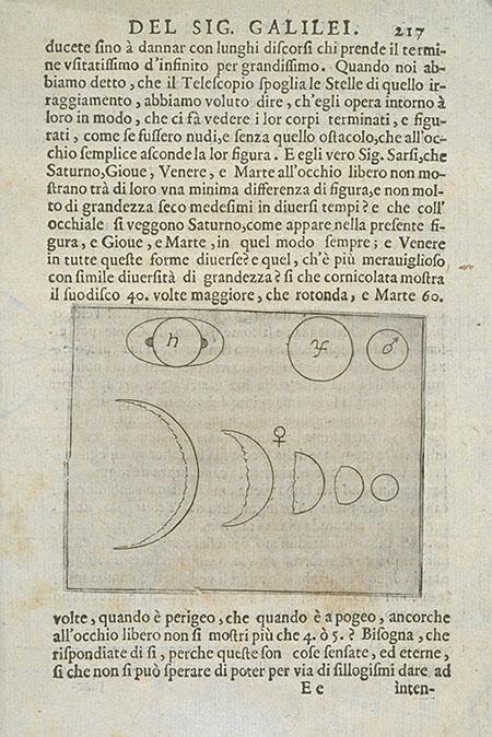 Galileo Galilei, Il Saggiatore