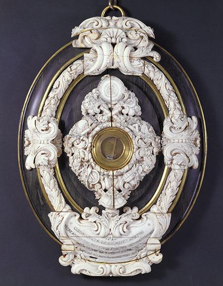 Galileo Galilei, Objective lens