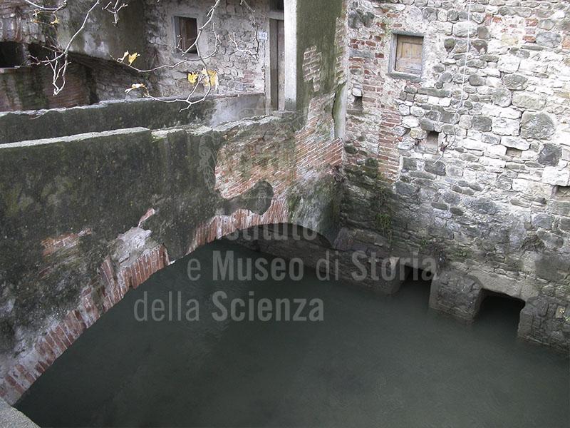 Immagine gora delle gualchiere di remole bagno a ripoli - Bagno di ripoli firenze ...