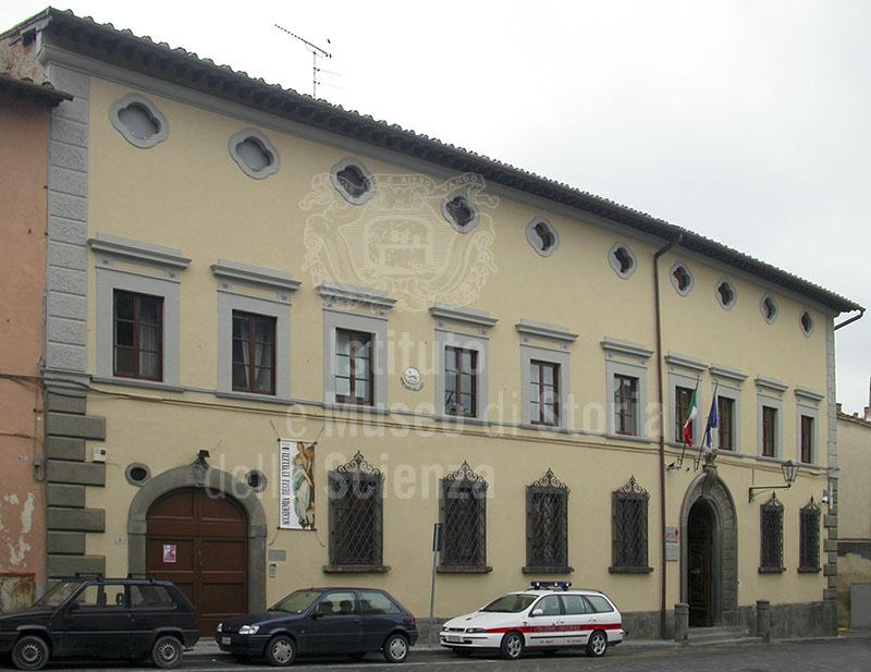 Accademia degli Euteleti, San Miniato.