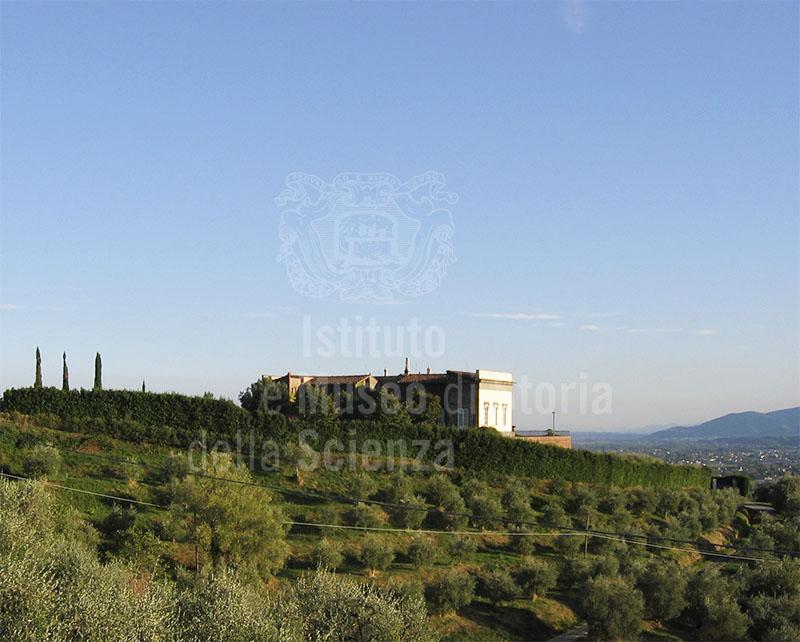 Ex Specola di Marlia, Capannori.