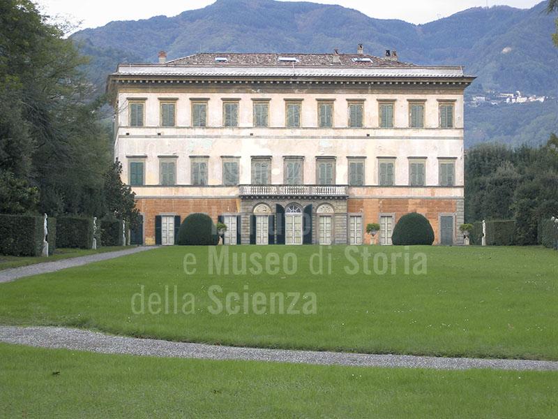 Capannori Villa Reale