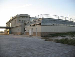 """Acquario Comunale """"Diacinto Cestoni"""", Livorno."""
