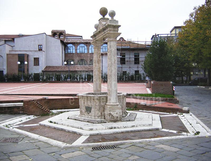 Cisternone, Grosseto.