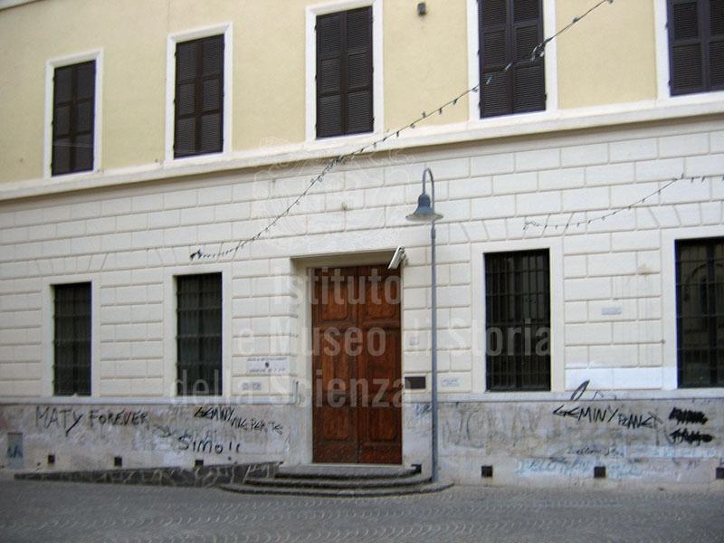 Archivio di Stato di Grosseto.