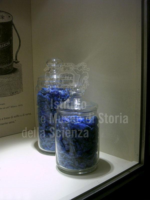 Image bordeaux mixture museum of grapes and wine i le - Bordeaux mixture ...