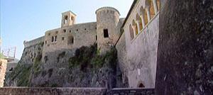 Mastio trecentesco del Castello Malaspina, Massa.