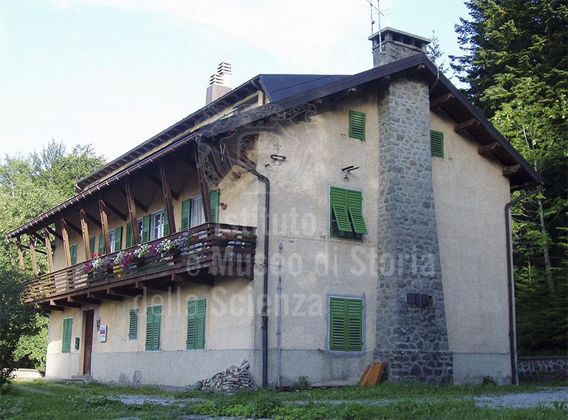 Polo Didattico del Verde - Orto Botanico Forestale dell'Abetone (Ecomuseo della Montagna Pistoiese), Abetone.