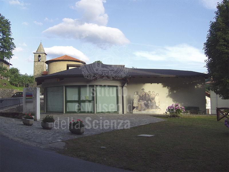 Museo della Gente della Montagna Pistoiese (Ecomuseo della Montagna Pistoiese), Rivoreta, Cutigliano.
