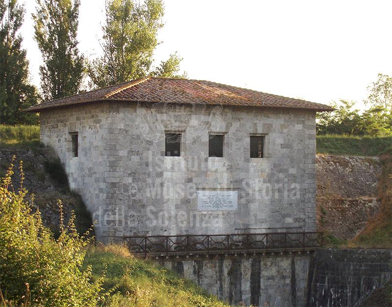 Botte di Alessandro Manetti, Loc. La Botte, Calcinaia.