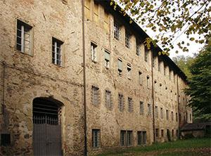 "Former ""Le Carte"" Paper-mill, Documentation Centre on Paper Manufacture - Paper Museum, Pietrabuona, Pescia."