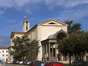 Chiesa di San Leopoldo, Follonica.