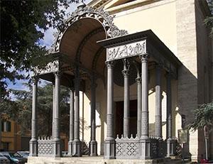 Metallurgia in Toscana - Galleria