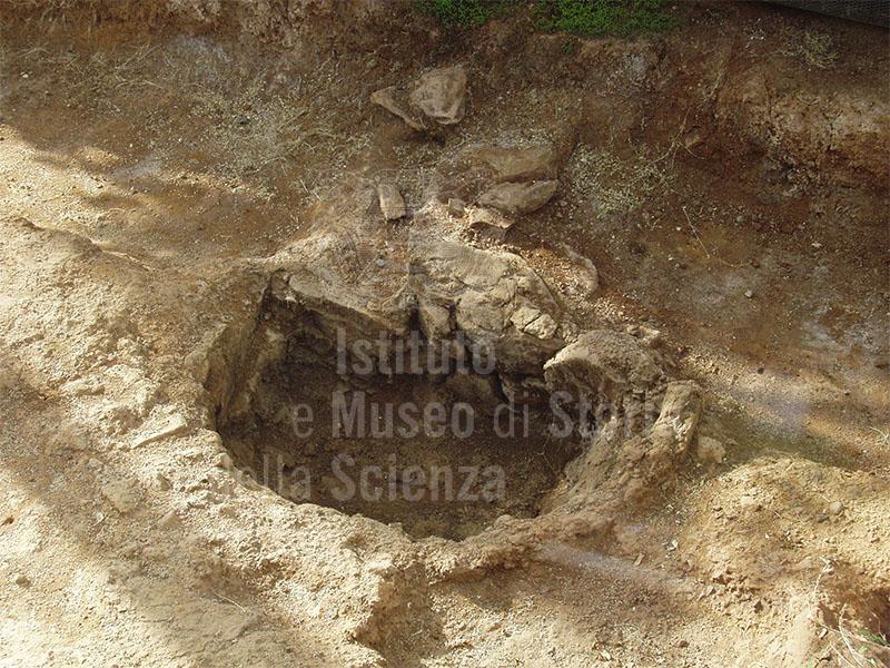 Forni Siderurgici Etruschi, Loc. Rondelli, Follonica.