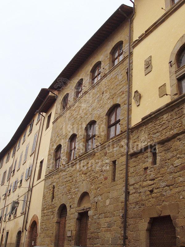 Accademia Petrarca di Lettere Arti e Scienza, Arezzo.