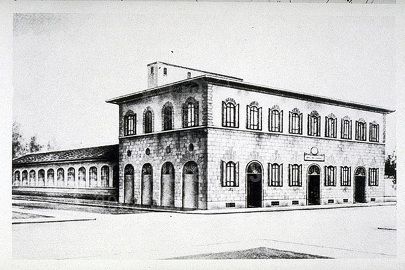 Officine Galileo, Firenze.