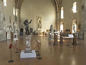 Museo Del Bargello.Museo Nazionale Del Bargello Gallery