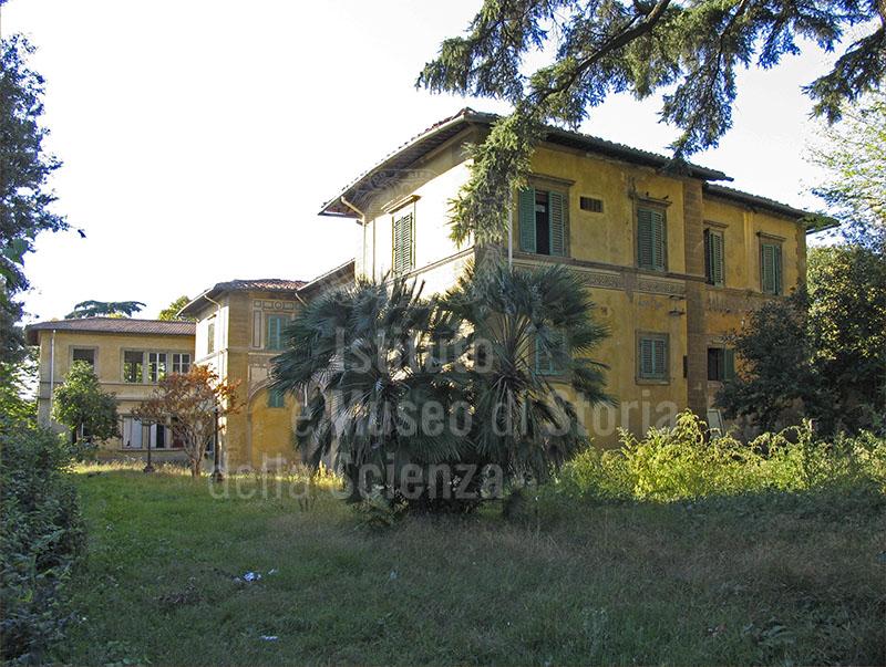 Villa Fabbri Firenze