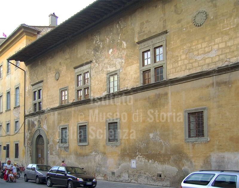 Centro Documentazione Tutela e Valorizzazione del Patrimonio Culturale e Scientifico della Sanità Pubblica, Pisa.