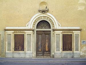 Antica Farmacia di San Marco, Firenze