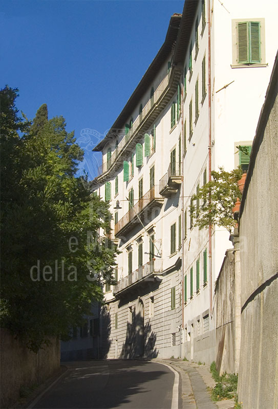 "Ex Collegio ""Alla Querce"", Firenze."