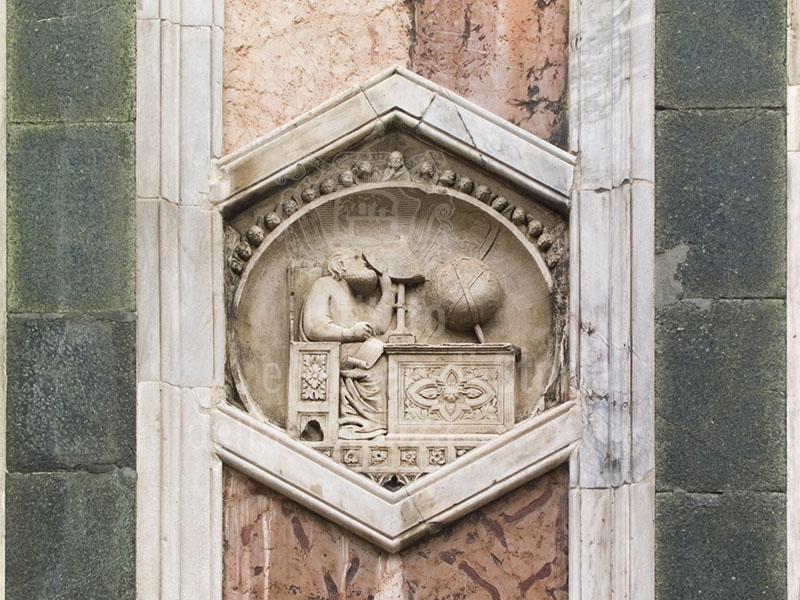 sul Campanile di Giotto,