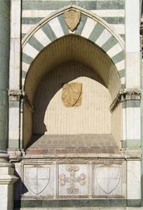Basilica Di Santa Maria Novella Galleria