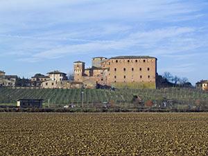 La Grancia di Cuna, Monteroni d'Arbia.
