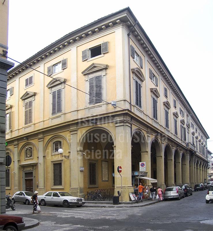 Ex Ospedale di Bonifazio, Firenze.