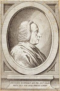 Eustachio Manfredi.