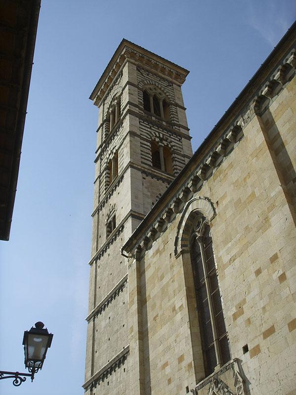 Duomo di Prato.