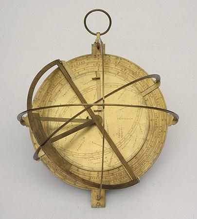 Charles Whitwell, Emisfero nautico