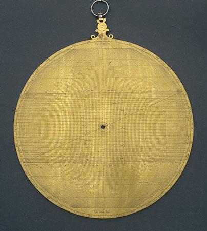 Astrolabio universale
