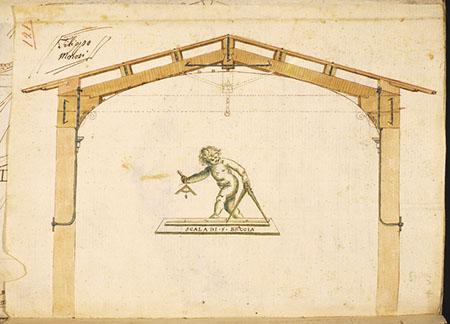 La risoluzione di più problemi stati proposti nel Accademia del Sig.r Abate Ottavio della Vacchia l'anno 1662 con i nomi di chi propose et di chi ha risoluto