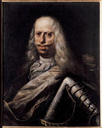 Ritratto di Cosimo III de' Medici