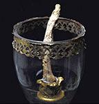 Imagine: Dito medio della mano destra di Galileo