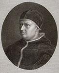 Immagine: Leone X (Giovanni de' Medici)