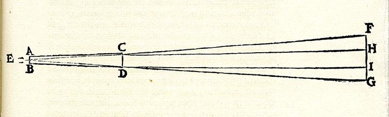 GALILEO GALILEI, Sidereus nuncius, Venezia, 1610